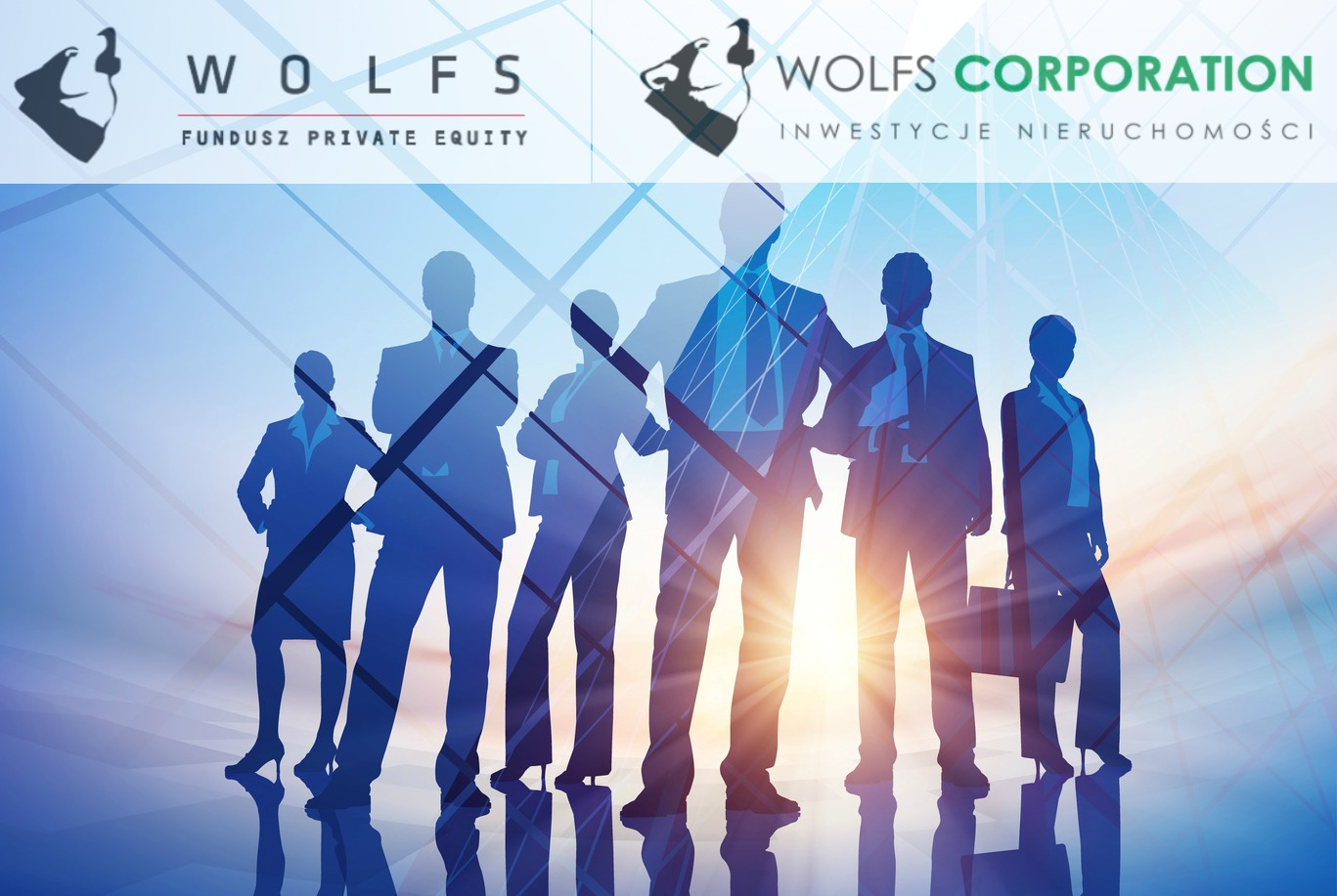 Investor news: The merger of the Wolfs Fundusz Private Equity and the Wolfs Corporation has become a fact!